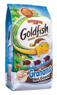photograph relating to Goldfish Printable Coupons called Exceptional Goldfish Cracker Printable Coupon