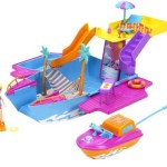 Polly Pocket Tropical Party Yacht Only $9.99 (Reg. $29.99)