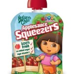Nature's Child Squeezers Only $.88 at Walmart + Enter to Win a $500 Walmart Gift Card