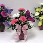 Royer's Flowers: Kids Event – Create A FREE Daisy and Carnations Arrangement