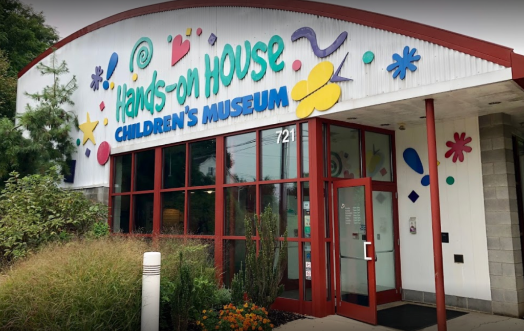 Hands-On House Children's Museum Admission Tickets Up To 43% Off Regular Price