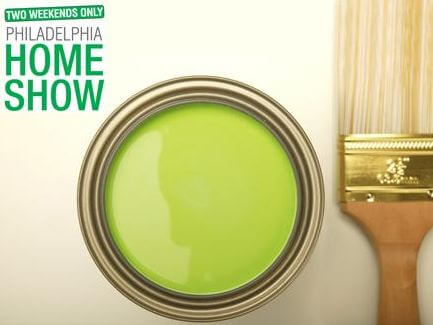 Philadelphia Home Show Family Four Pack Of Tickets Giveaway