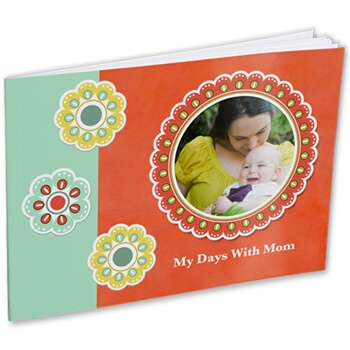 Valentine's Day Custom Photo Book