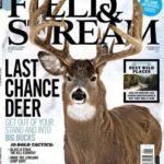 Field & Stream Magazine FREE 12 Month Subscription