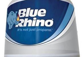 Lowe's Blue Rhino Propane Tank Exchange Only $11.99 (Reg. 19.97)