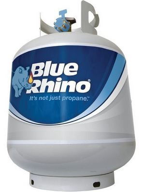 Walmart: Blue Rhino Propane Tank Exchange Only $2.92 (Reg. 18.92)