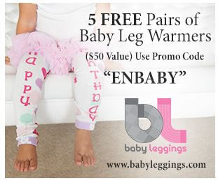 Babyleggings com coupon