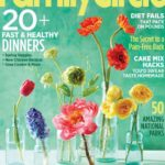 FREE 1-Year Family Circle Magazine Subscription