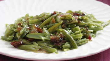 Best Bacon Bean Recipe – Perfect Side Dish For Any Meal