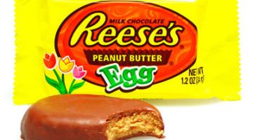 FREE Reese's Peanut Butter Egg SavingStar Offer
