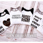 Fashion Friday: Cents Of Style Custom T-Shirts 55% Off