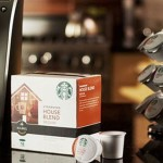 FREE Starbucks K-Cup Sample
