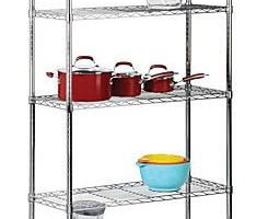 5-Tier Shelving Unit Only $37.19 (Reg. $67.19) + FREE Shipping