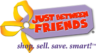Just Between Friends Consignment Sale In Reading, PA May 8 - 10
