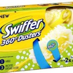 Target: Moneymaking Deal on Swiffer Duster Kits
