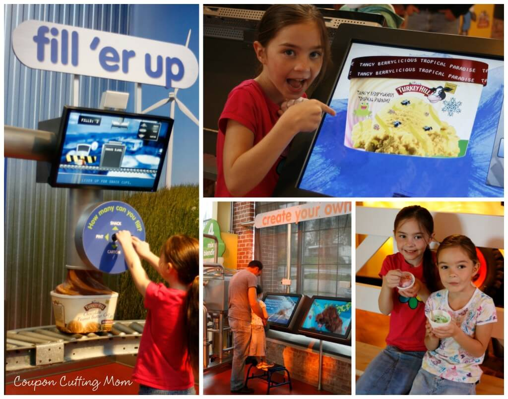 A Fun Family Day at Turkey Hill Experience Lancaster, PA - Review and Giveaway