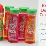 Kmart Double Coupons: FREE Herbal Essences Body Wash and More