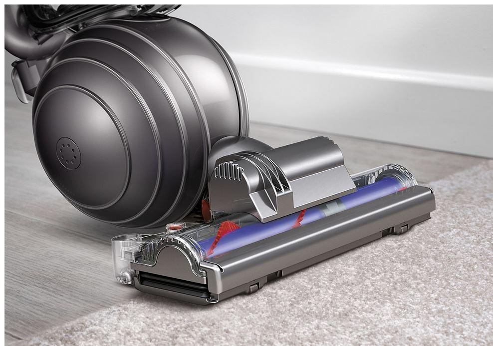 Dyson Ball Multi Floor Bagless Upright Vacuum 50% Off Regular Price