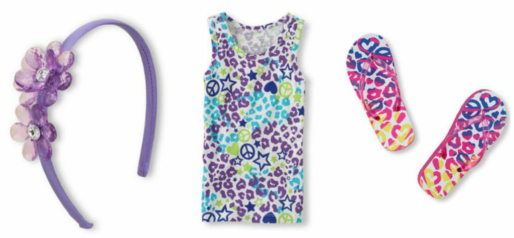 The Children's Place: Summer Clearance Blowout Sale