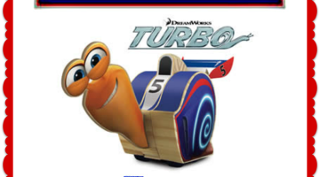 FREE Kids Lowe's Workshop – Build Your Own Turbo Toy (July 12)