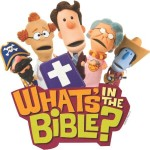 What's in the Bible DVD Review