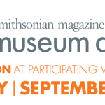 Museum Day Live! Free Musuem Entrance on September 26, 2015