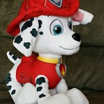 Paw Patrol Real Talking Marshall Plush Pup (Review)