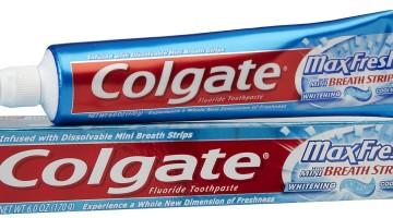 FREE Colgate Max Fresh Toothpaste at CVS