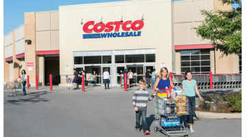 *HOT* 1-Year Costco Membership, $20 Cash Card, and FREE Item Coupons Only $55 ($133 value)