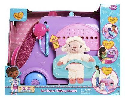 doc mcstuffins cart - Target Christmas Toys