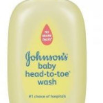 High Value Johnson's Baby Printable = FREE Baby Wash