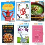 Free ebooks: Slow Cooker Recipes, Oraganize Your Life in 24 Hours + More FREE Books