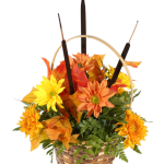 Royer's Kids Club Event – Make Your Own FREE Fall Flower Arrangement