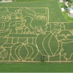 Oregon Dairy Corn Maze Admission Tickets 40% off Regular Price