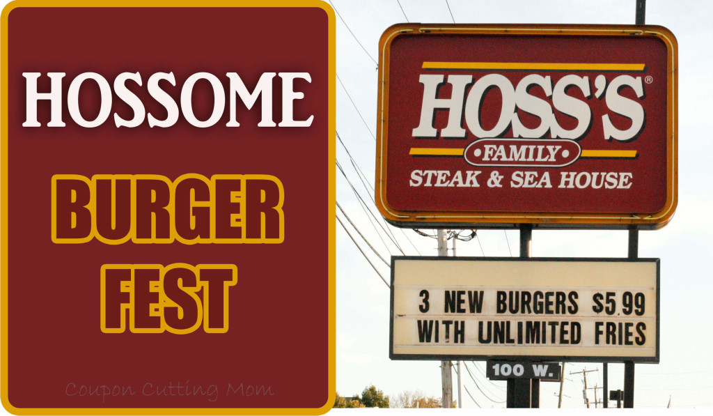 Hoss steakhouse coupons