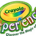 Crayola Experience Discount Admission Tickets