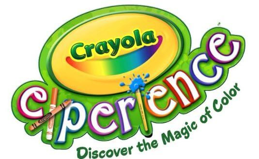 photograph about Crayola Printable Coupons called Crayola Knowledge Price cut Admission Tickets Coupon