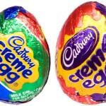FREE Cadbury Creme Egg