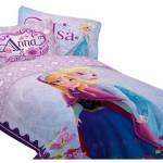 frozen bedding image