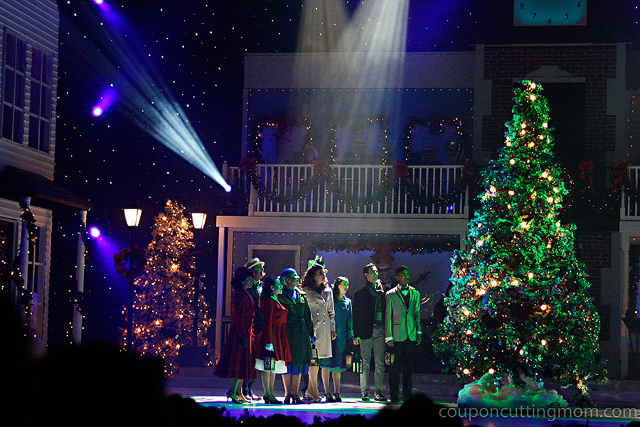 Maryland christmas show discount coupons