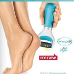Get Soft and Silky Feet With the Amopé Footcare Products + Coupon