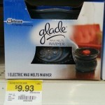 Walmart: Glade Wax Melts Warmer Moneymaker