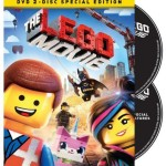 *HOT* The LEGO Movie ONLY $9.99 (Reg. $28.98)