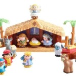 Fisher-Price Little People Nativity Set ONLY $19.99