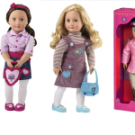 Target: Our Generation Dolls Only $11.00 (Reg. $24.99)