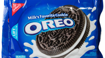 *HOT* Weis: $0.97 Oreo Cookies