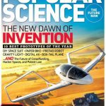 Popular Science Magazine Subscription ONLY $3.89 Per Year (91% Off Reg. Price)