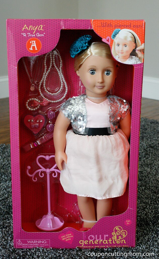 Our Generation Dolls Beautiful And Affordable 18 Quot Dolls