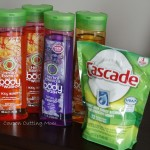 Rite Aid Shopping Trip: $6 Moneymaker on Herbal Essences Body Wash and Cascade