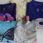 Children's Place: Graphic Tees ONLY $3.74